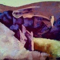 March Study of Pelegrina