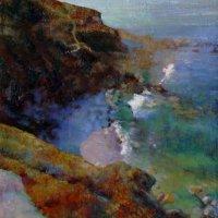 Cape Cornwall Coast