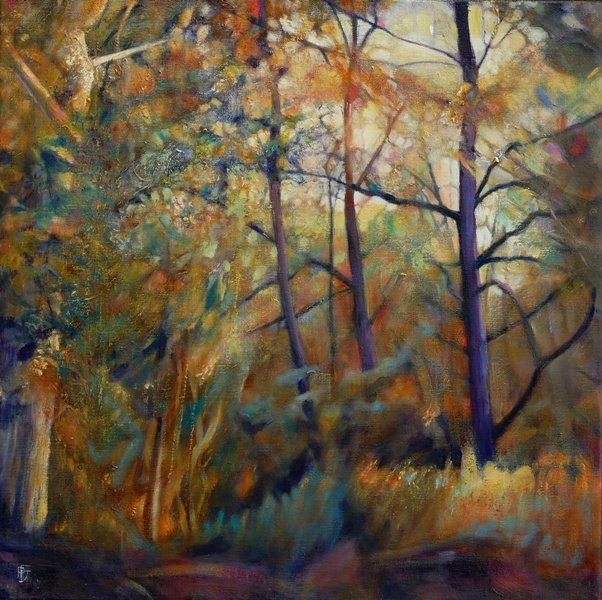 0517-Sunlit-woods-£1200-2
