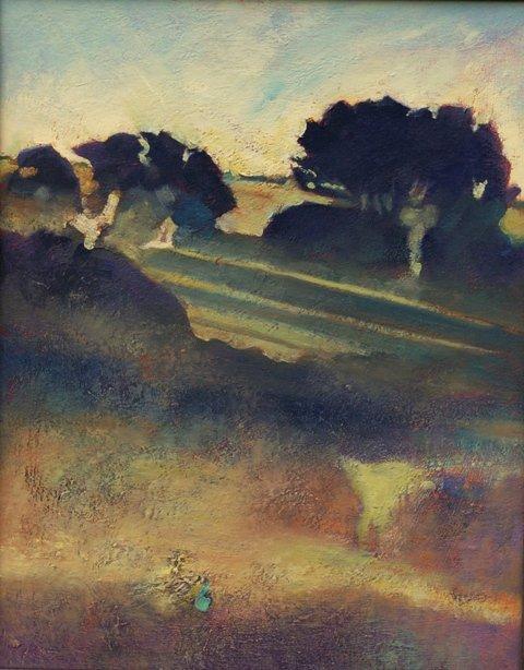 Dawn  in September