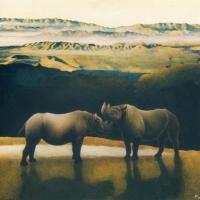 Rhinos on the Edge IV